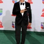 Shakira en los Latin Grammy 2011 - Personaje del año - Red Carpet