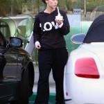 Jennifer Love Hewitt sin maquillaje