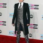 Los American Music Awards 2011 - Ganadores - Red Carpet