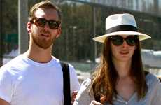 Anne Hathaway comprometida con Adam Shulman!