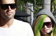 Avril Lavigne y Brody Jenner fueron atacados por cinco personas!!