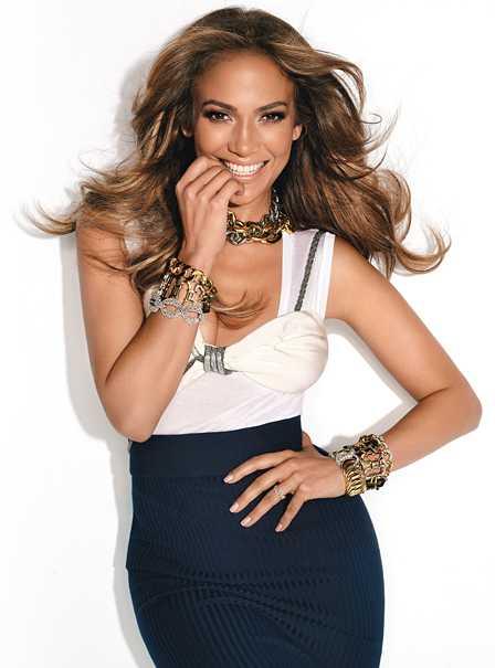Jennifer Lopez despidió a un manager que la llamó GORDA!