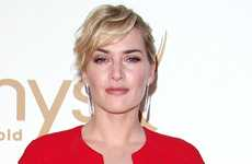 La estatua de cera de Kate Winslet es super real!