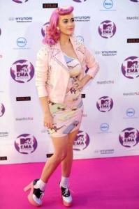 Katy Perry embarazada? Baby Bump?