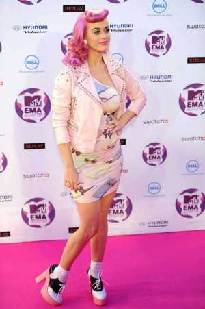 Katy Perry Daria on Katy Perry Embarazada  Baby Bump    Farandulista
