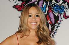 Mariah Carey embajadora de Jenny Craig – TV PROMO! UPDATE!!!