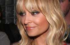 Nicole Richie presenta House of Harlow en Fred Segal