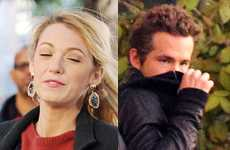 Blake Lively y Ryan Reynolds se mudan juntos!! WHY????