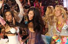 Fotos del Victoria's Secret Fashion Show 2011