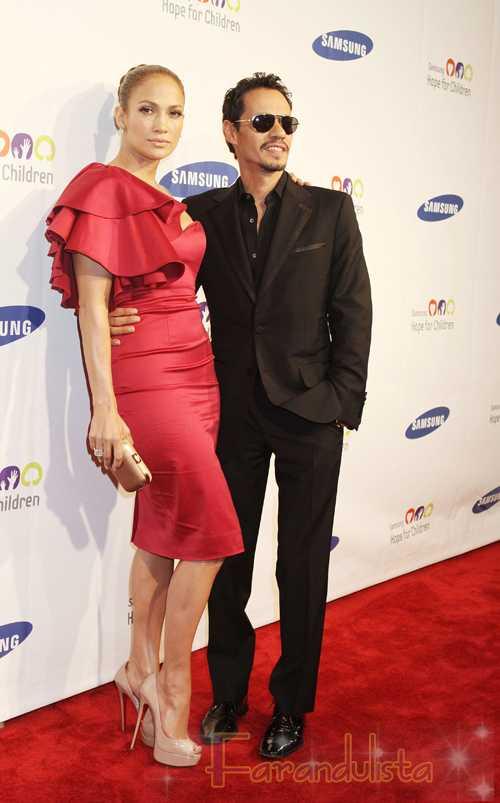 Marc Anthony quiere que Jennifer Lopez SUFRA!!!! [Usmagazine]
