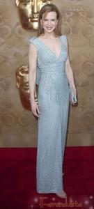 Nicole Kidman es una Diva -ice princess- en el set