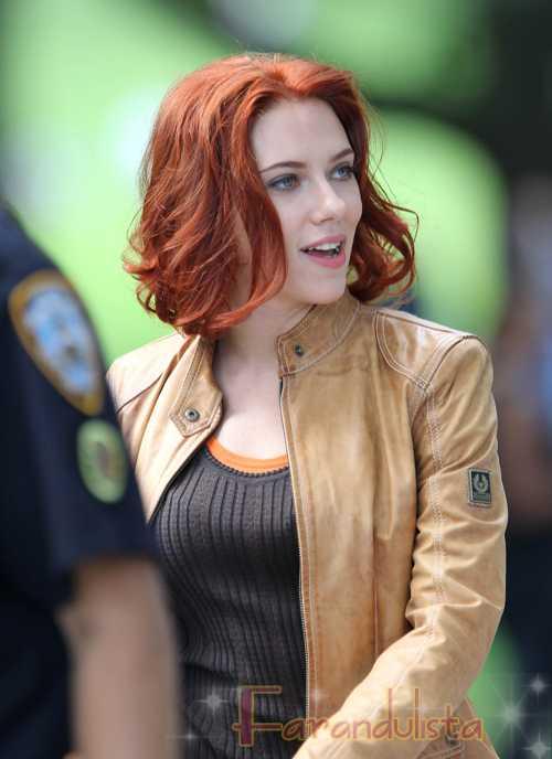 Scarlett Johansson odia a Blake Lively? Really?