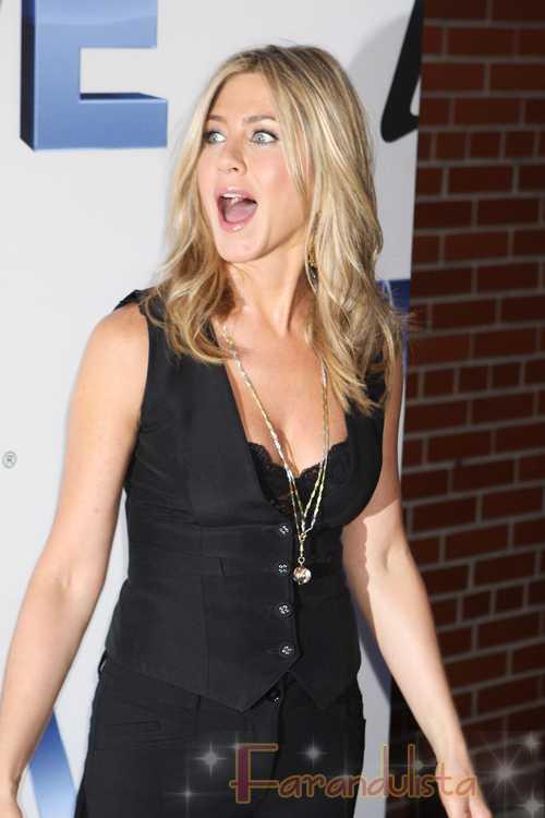 Jen Aniston es la más Hot de todos los tiempos - Gossip Links!
