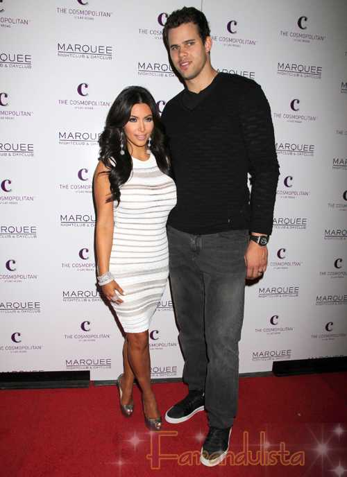Kris Humphries quiere anular el matrimonio - Kim es un fraude!