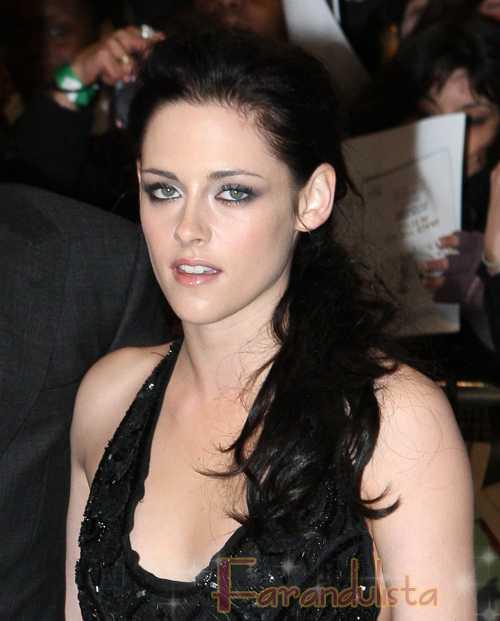 Kristen Stewart es la Actriz más rentable de Hollywood