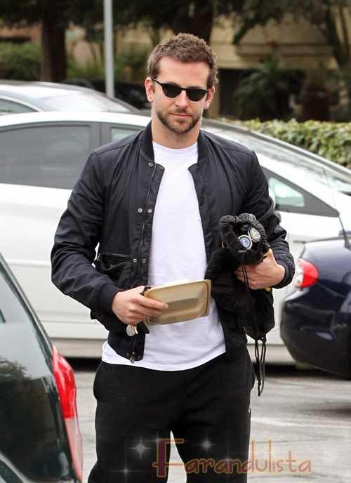 Bradley Cooper y Zoe Saldana son pareja!