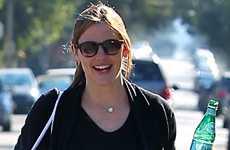Jennifer Garner hace cualquier cosa por Ben Affleck [InStyle]