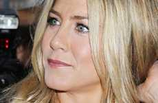 Jennifer Aniston usaba extensiones