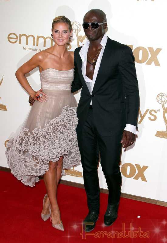 Heidi Klum & Seal se divorcian! WTF? - Gossip enlatados!