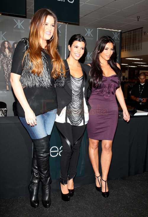 Las Kardashian lanzaran una revista - Kardashian magazine?
