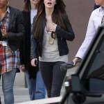 Megan Fox y Lindsay Lohan por el papel de Elizabeth Taylor