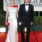 Ganadores de los Golden Globe 2012 - Red Carpet