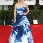 Ganadores de los Golden Globe 2012 - Red Carpet