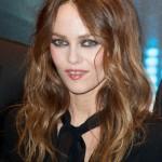 Vanessa Paradis rompe el silencio sobre Johnny Depp - LMAO!!
