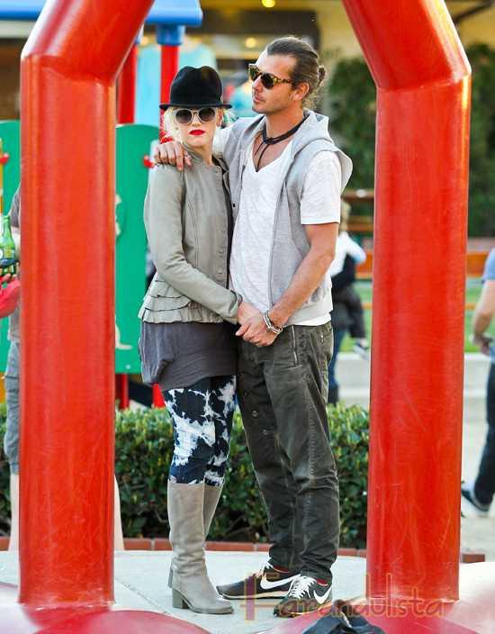 Gwen Stefani & Gavin Rossdale van a divorciarse? [Star]