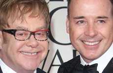 Elton John y su pareja insultan a Madonna – WTF?