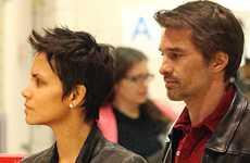 Halle Berry & Olivier Martinez comprometidos!!