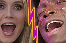 Heidi Klum & Seal se divorcian! WTF? – Gossip enlatados!