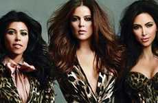 Kim, Khloe y Kourtney serán Barbies – OMG! WTF?