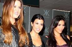 Las Kardashian lanzaran una revista – Kardashian magazine?