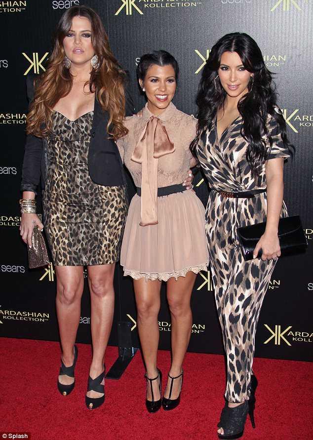 Kim, Khloe y Kourtney serán Barbies - OMG! WTF?