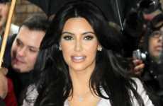 Kim Kardashian sigue hablando de su matrimonio fallido
