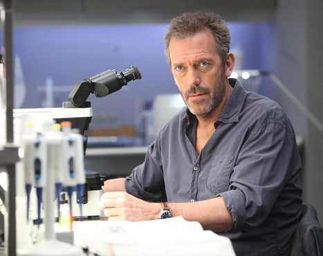 House, M.D Termina luego de ocho temporadas - CODE BLUE!! CODE BLUE!!!