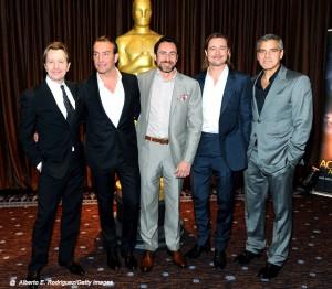 La Pic: La competencia amigable entre los mejores actores