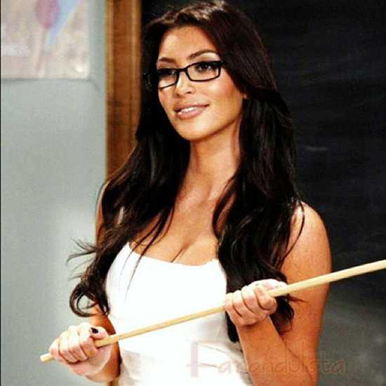 Kim Kardashian ríe de último en su guerra de Twitter con Demi Moore