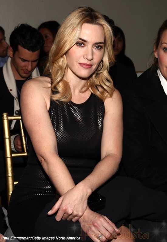 Kate Winslet habla de Titanic 3D