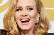 Adele triunfa en los Grammys 2012 – Ganadores y Red Carpet
