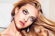 Amanda Seyfried en Glamour, su nuevo film y Justin Bieber
