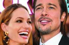 OK! La Boda EXCLUSIVA de Angelina y Brad – OMG!