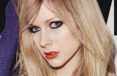 Avril Lavigne en FHM magazine – Australia – [Marzo 2012]