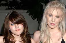 Frances Bean Cobain cuenta que su madre mató a sus mascotas