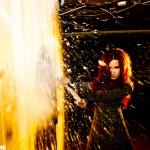 Las fotos atrevidas de Demi Lovato para Tyler Shields - Hot o No?