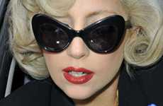 Lady Gaga hará un cameo en Men In Black III?