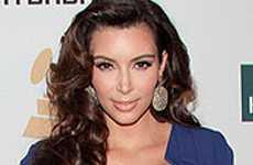 El look de Kim Kardashian – Classy o Trashy?