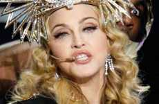 Madonna en el Super Bowl Halftime Show – VIDEO