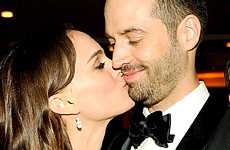Natalie Portman se casó en secreto? Yeap! – UPDATE!!!!